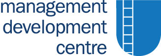 Management Development Centre logo