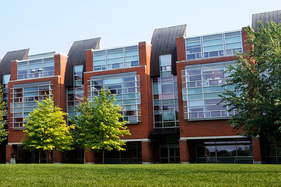 Polonsky Commons