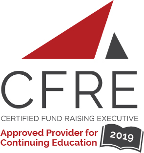 CFRE Approved