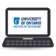 UOIT laptop icon