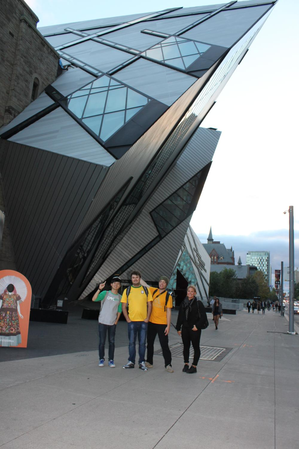 photos of Toronto daytrip