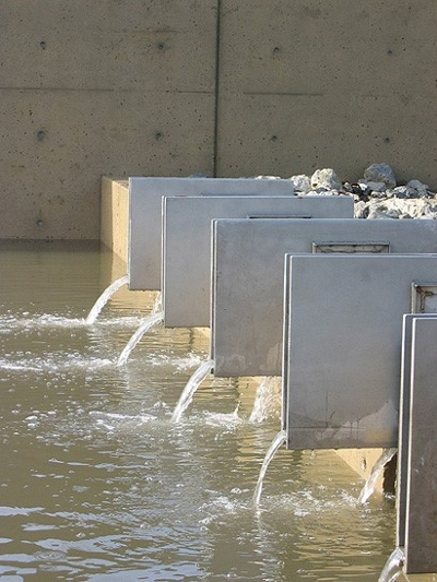 Storm Water draining system