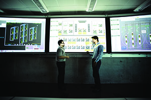 Photo for UNENE Graduate Diploma in Nuclear Engineering
