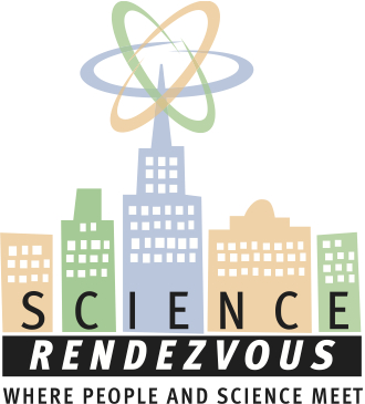 Science Rendezvous logo
