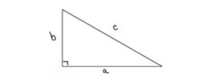 Pythagorean Theorem example