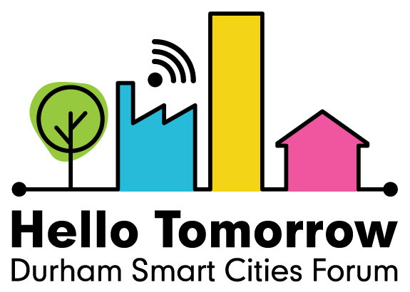 "The ""Hello Tomorrow: Durham Smart Cities Forum"" was held on Saturday, September 29, 2018 at UOIT"