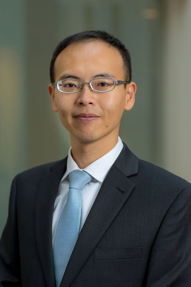 Wei-Lin Wang  PhD
