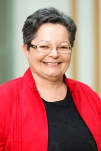 Head Shot of FBIT Dean Pamela Ritchie