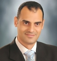 photo of Dr. Elgazzar
