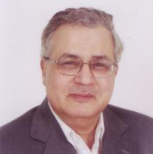Moustafa El-Gindy