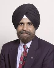 Photo of Dr. T. Sidhu