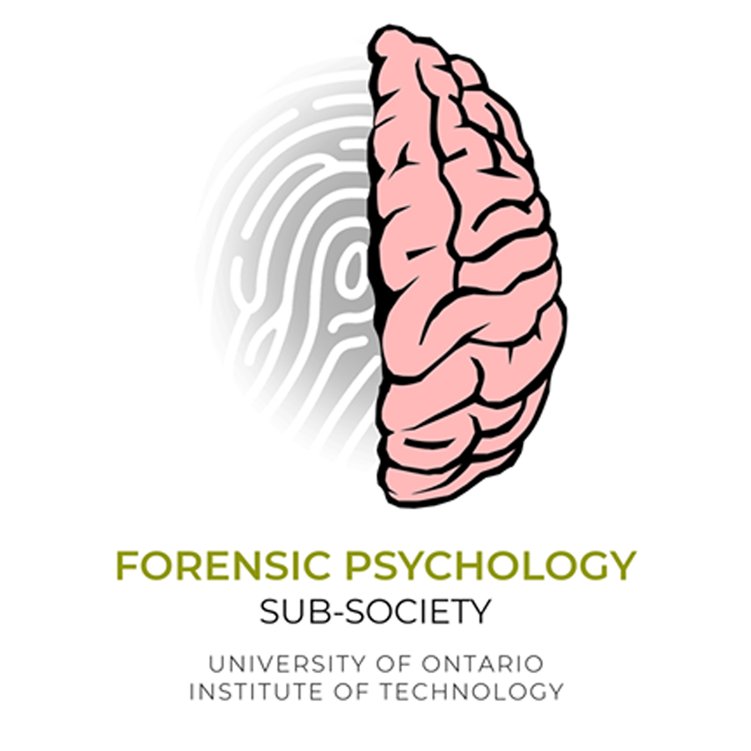 Forensic psychology sub-society logo