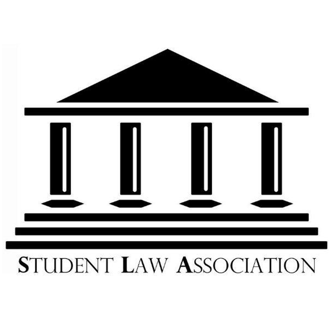 student law association logo